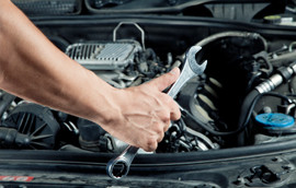 auto repair from certified mechanics