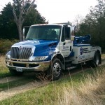 squires services towing truck services